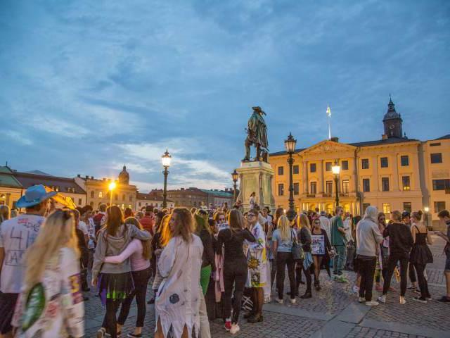 Göteborgd