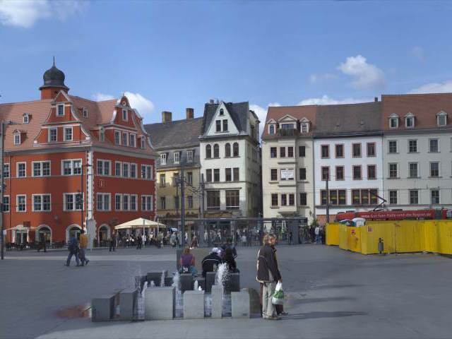 Halle (Saale)